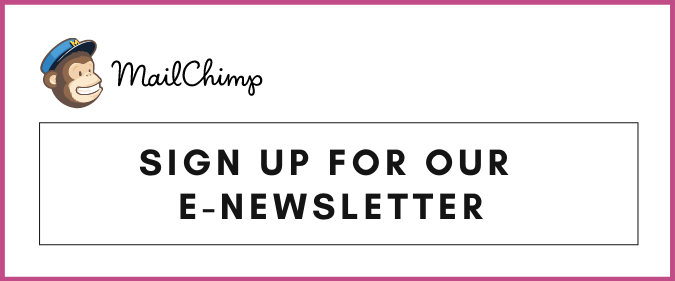 Mail Chimp Sign Up