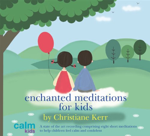 These stunning meditations vary from four to ten minutes each in length and can be used separately or run together as one track.  Beautiful calm journeys to help children with confidence, self-esteem and creativity