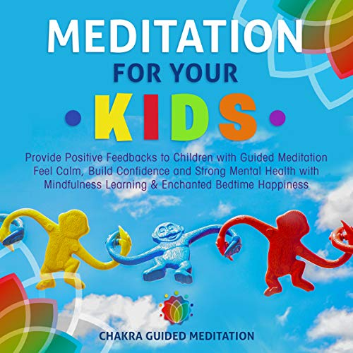 Childhood is full of overwhelming emotional challenges--navigating school, making friends, getting along with parents, and learning to love who you are. This audiobook empowers youngsters to utilize the practices of mindfulness and meditation to meet those challenges head-on in a way that is healthy, balanced, and compassionate.