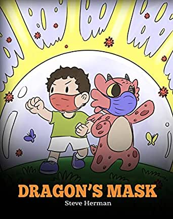 Dragon's Mask