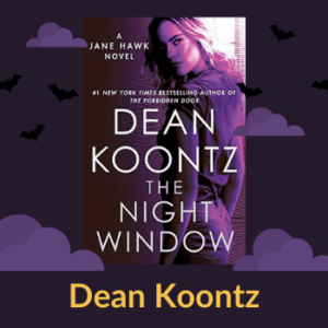 The Night Window by Dean Koontz