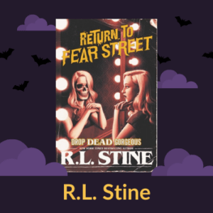 Return to Fear Street by RL Stine