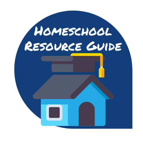 Homeschool Resource Guide