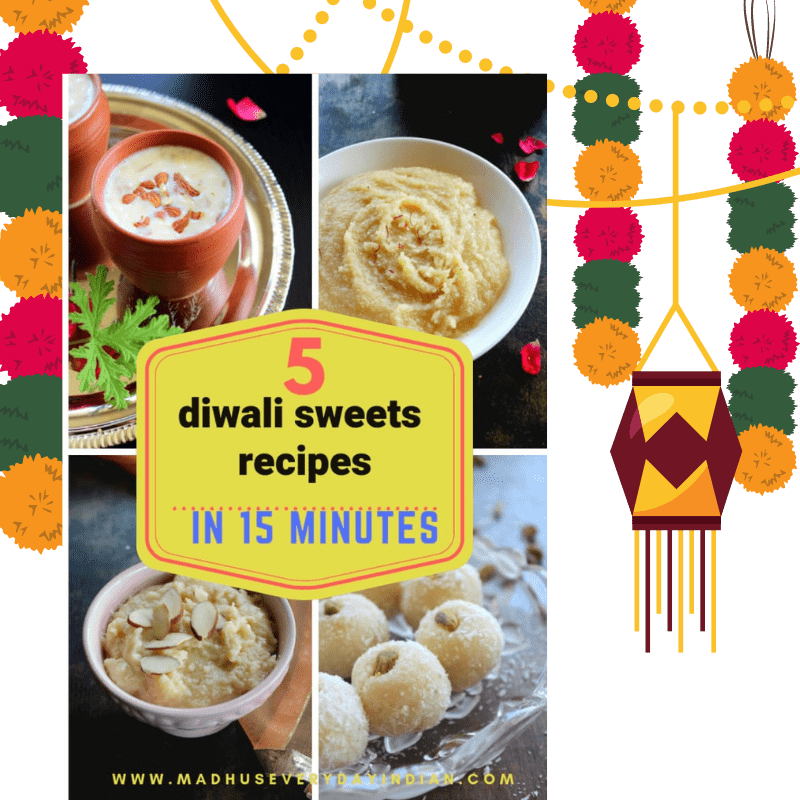 Diwali Recipes Image