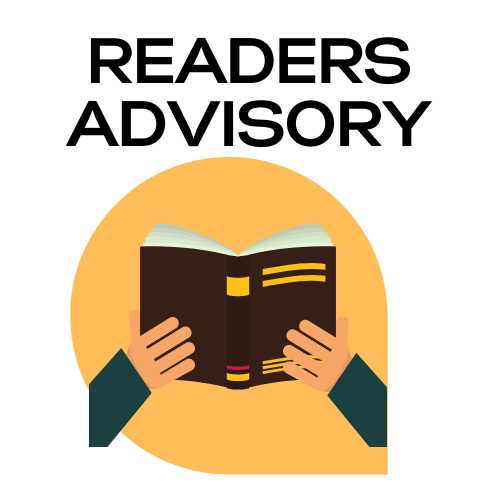 Adult Readers Advisory