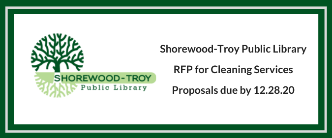 RFP for cleaning services