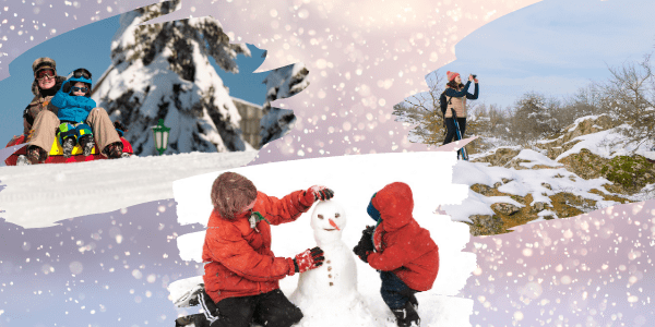 Wonderful Wintery Activities