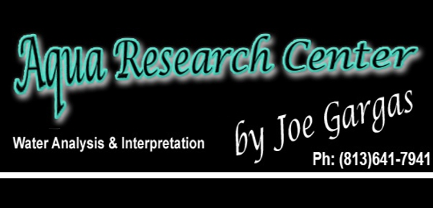 Aqua Research Center