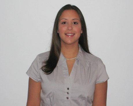 Alicia Attanasio, DPM