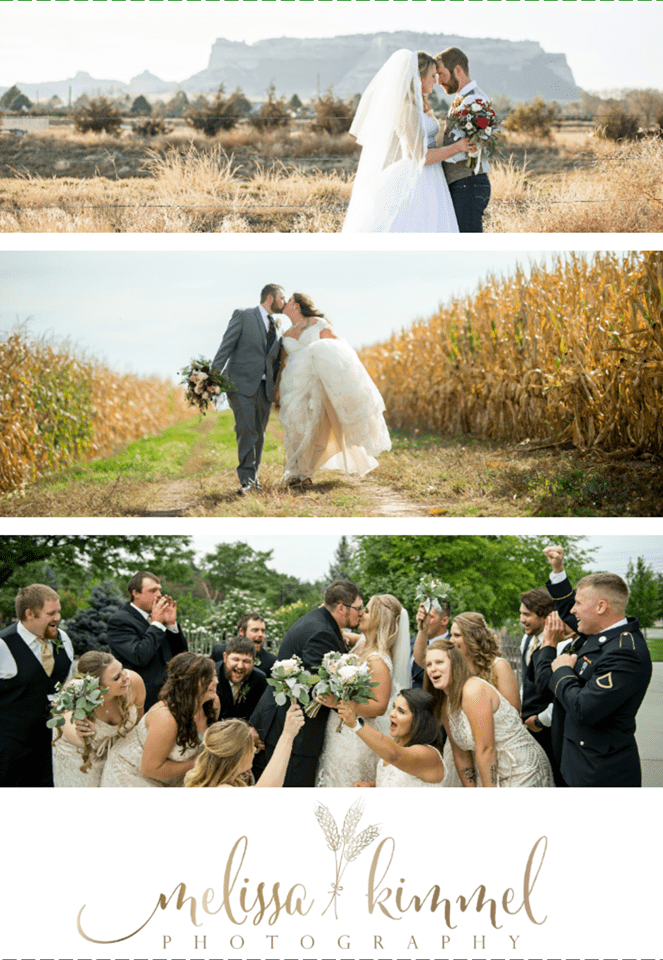 Melissa Kimmel Photography Local Vendor, Videography, Alliance, Scottsbluff, Gering, Nebraska