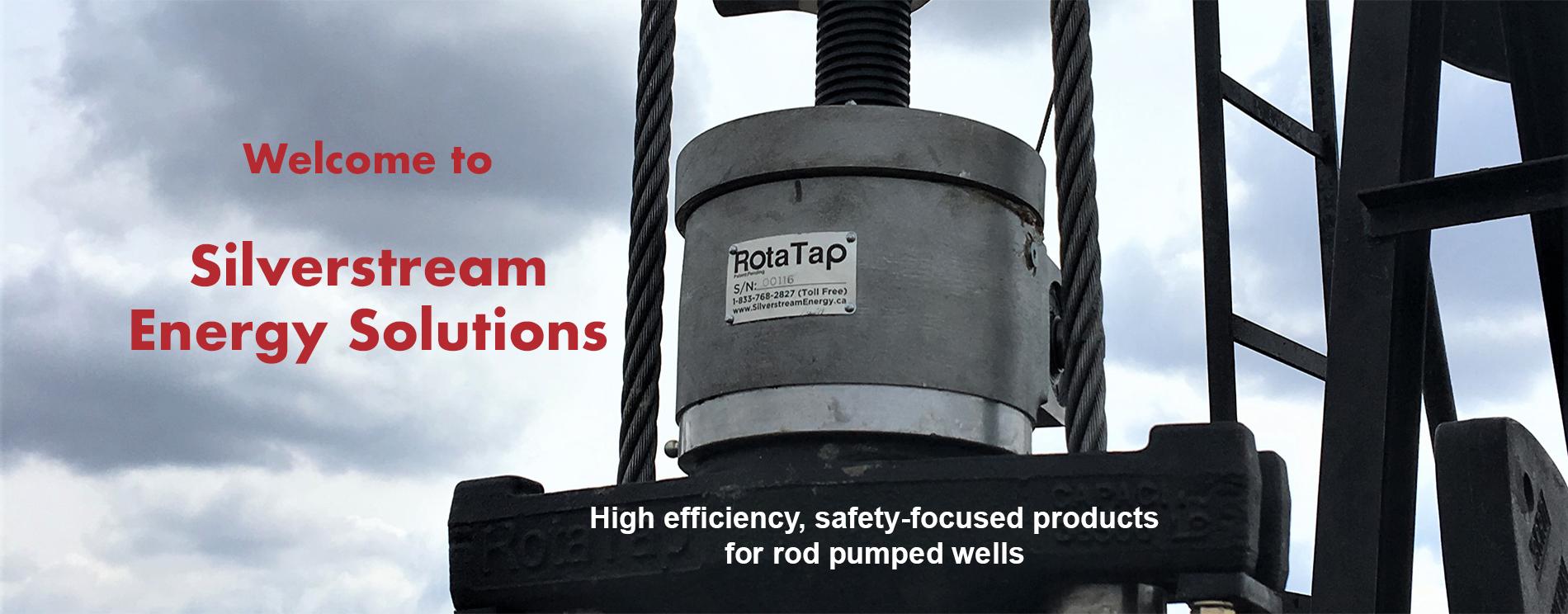 Silverstream Energy Solutions RotaTap image