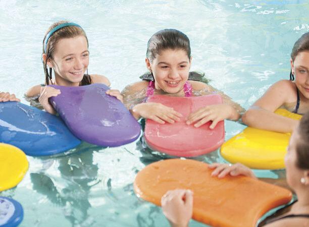 adirondack aquatic center, swimming lessons