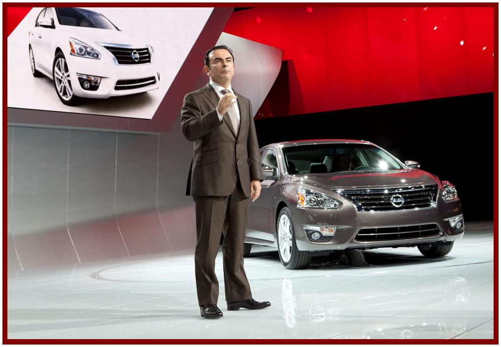 AutoInformed.com on Carlos Ghosn