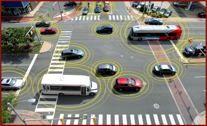 AutoInformed.com on Connected Vehicles V2V or V2I Telematics