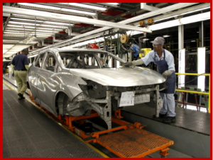 roduction of the all-new 2015 Nissan Murano crossover later this fall means 500 new jobs for Nissan's Vehicle Assembly Plant in Canton, Mississippi.