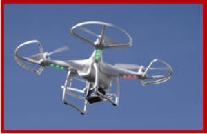 AutoInformed.com on drones