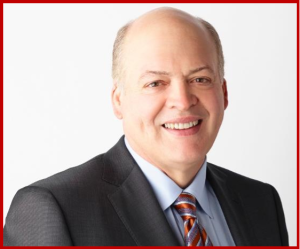 Jim Hackett, Chairman, Ford Smart Mobility – March 2016