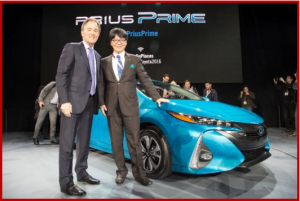 Ken Zino of AutoInformed.com on Toyota Prius Recalls