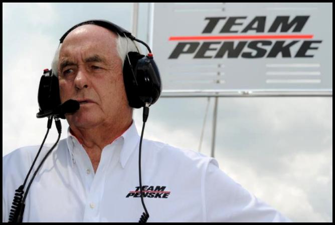 Ken Zino of AutoInformed.com on Penske