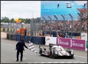 AutoInformed.com on Endurance Racing - LMP1