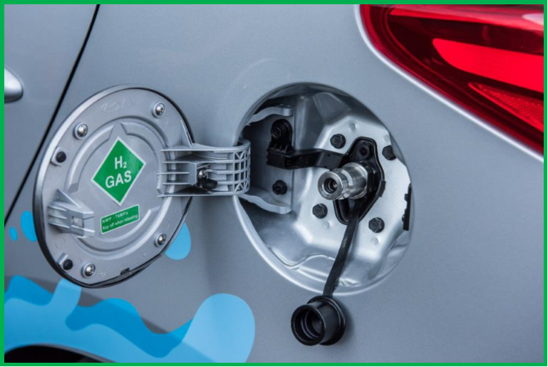 AutoInformed.com on fuel cells