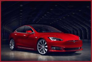 AutoInformed - Tesla Model S P100D