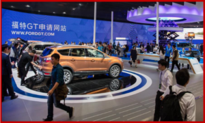 AutoInformed.com on Ford China Sales