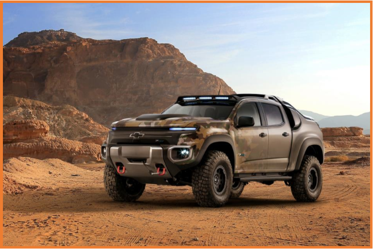 AutoInformed.com on Army Fuel Cell Concept