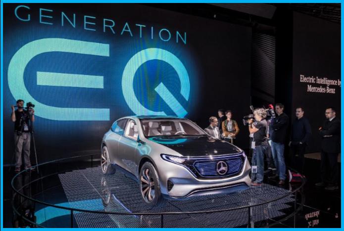 AutoInformed.com on Mercedes-Benz EQ