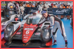 AutoInformed.com on WEC - 2016 6 Hours of Fuji