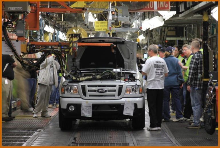 AutoInformed.com on Ford Ranger