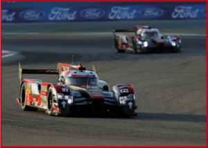 AutoInformed.com on 2016 WEC at Bahrain
