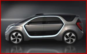 AutoInformed.com on FCA Chrysler Portal Minivan Concept - CES 2017