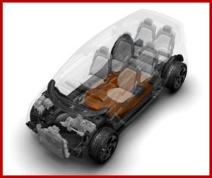 AutoInformed.com on FCA Chrysler Portal Minivan EV Concept - CES 2017