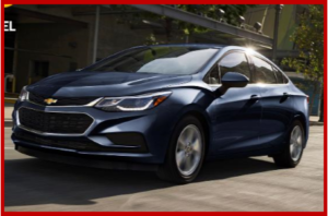 AutoInformed.con on Cruze Diesel