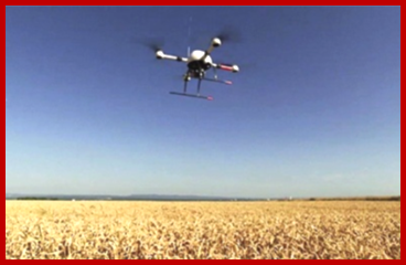AutoInformed.com on UAS or Drones