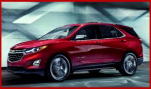 AutoInformed.com on 2018 Chevrolet Equinox