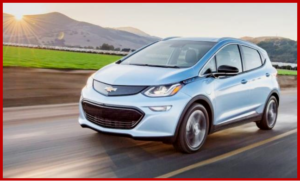 AutoInformed.com on Chevrolet Bolt