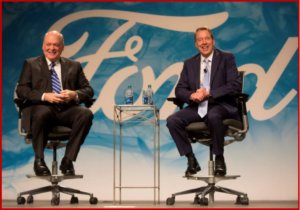 AutoInformed.com on Ford CEO Shakeup