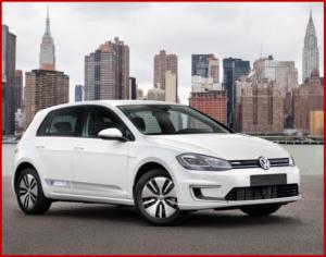 AutoInformed.com on 2017 Volkswagen e-Gulf Pure EV