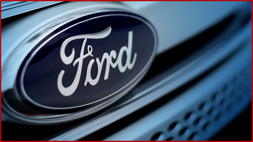 Autoinformed.con on Ford Executive Changes