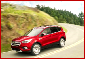 AutoInformed.com on Ford Escape Air Bag Recall