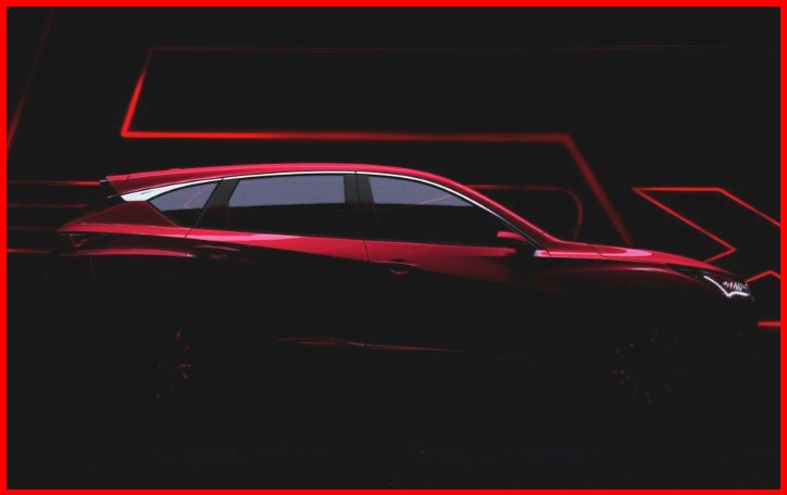 AutoInformed.com on Acura RDX Propotype - 2018 NAIAS