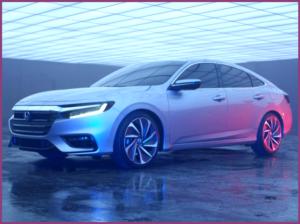 AutoInformed.com on 2019 Honda Insight