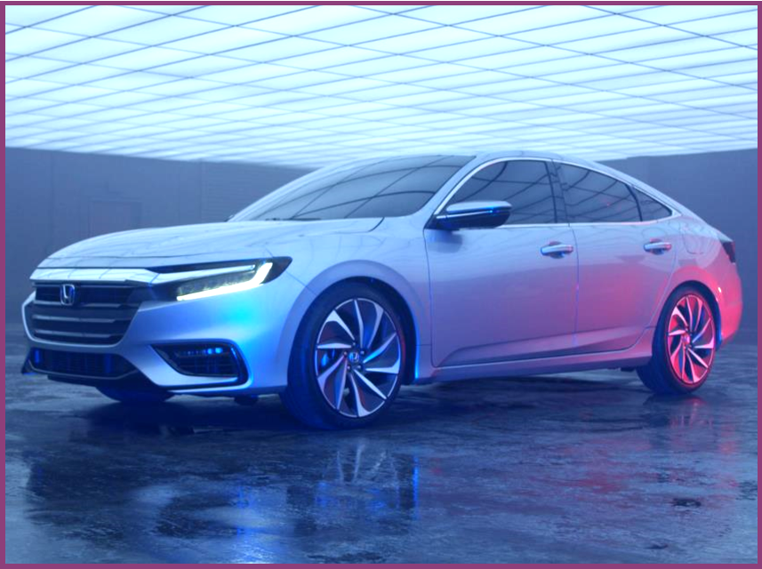 AutoInformed.com on 2019 Honda Insight