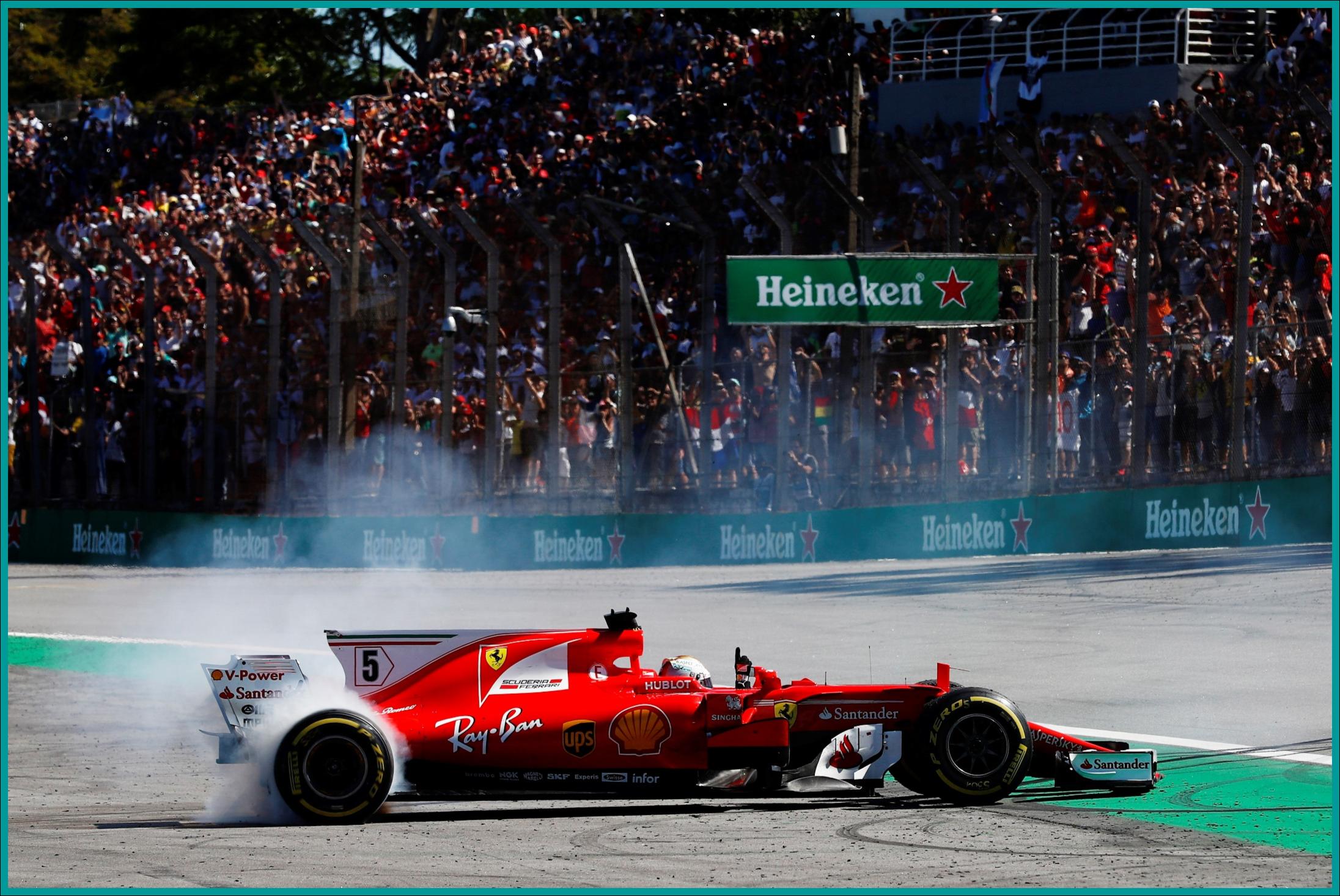 AutoInformed.com on Ferrari
