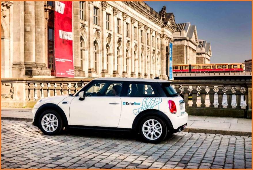 AutoInformed.com on EU Urban Mobility Solutions form BMW and Daimler