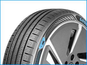 AutoInformed.com on EV Tires