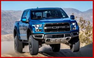 AutoInformed.com on 2019 Ford Raptor