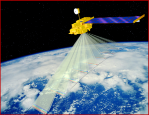 AutoInformed.com on CARB - NASA Pollution Mapping Satellite